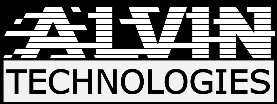 Alvin Electronics